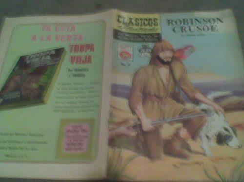 clasicos ilustrados