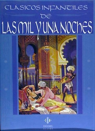 clásicos infantiles de las mil y una noches(libro novela y n