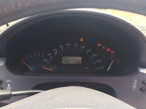classe a 160 ano 2005 baixa kilometragem