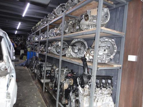 classe a 190 05 - sucata motor cambio  peças e acabamentos