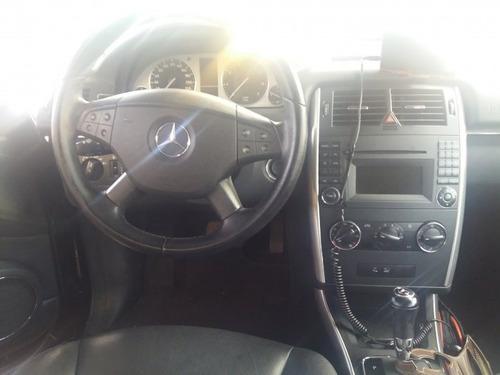 classe b 1.7 8v gasolina 4p automático