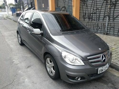 classe b 1.7 comfort 8v gasolina 4p automático
