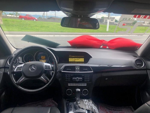 classe c 1.6 cgi classic 16v turbo gasolina 4p automático