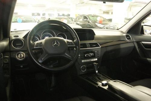 classe c 1.8 cgi classic 16v gasolina 4p automático