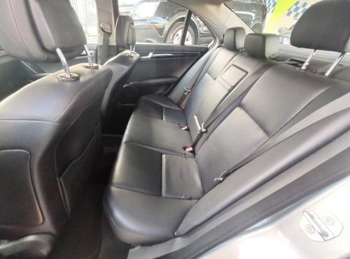 classe c 1.8 cgi touring 16v turbo gasolina 4p automático