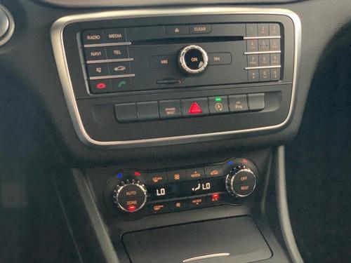 classe cla 1.6 vision 16v gasolina 4p automático