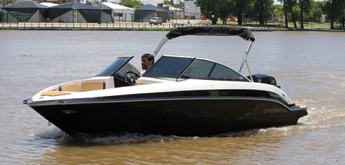 classer 206  motor mercury 115 4 t oferta limitada!!
