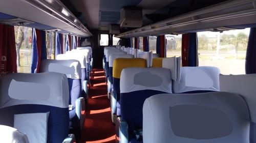 classi ônibus vende paradiso gvi 1200 2006/7 leito total