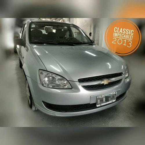 classic 1.4 ls 2013