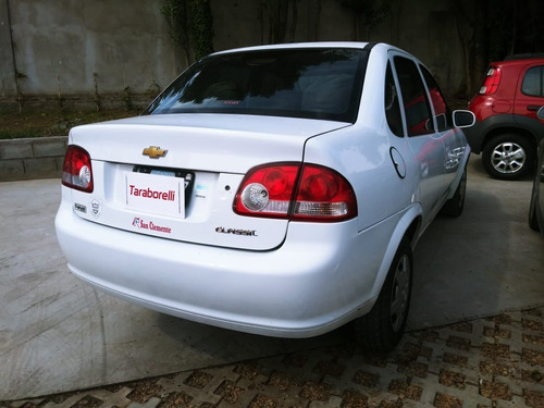 classic 4p abs+airbag 1.4 con gnc taraborelli