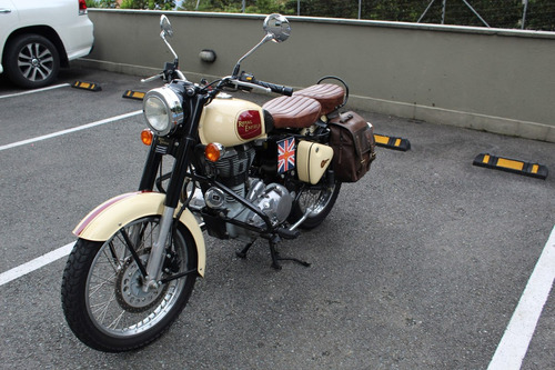classic 500 royal enfield