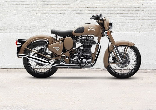 classic 500cc euro 4 2019