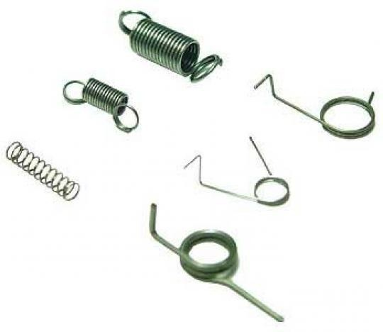 Classic Army Gearbox Spring Set For All Types P011