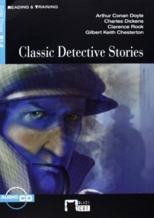 classic detectives stories - vicens vives