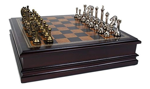 classic game collection juego de ajedrez