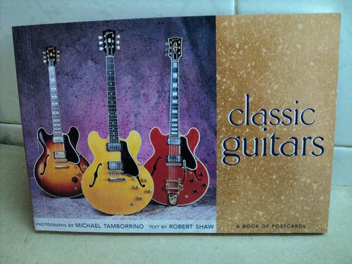 classic guitars shaw fotos tamborino 2001 postales guitarras