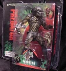 classic predator - predator - mcfarlane toys