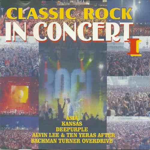 classic rock in concert i asia kansas deep purple animals