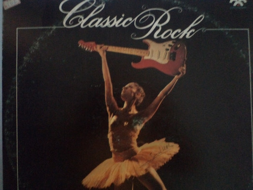 classic rock  -  lp