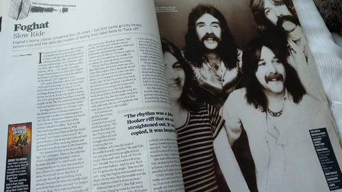 classic rock revista nº 6 pink floyd slash the cult etc