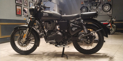 classic royal enfield