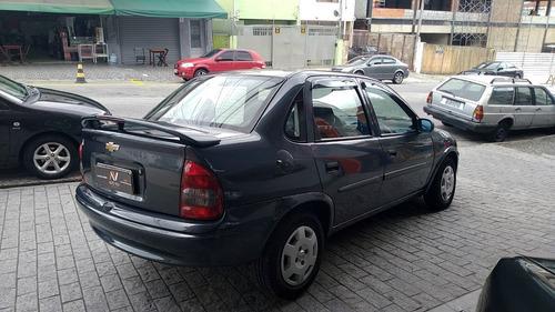 classic sedan corsa