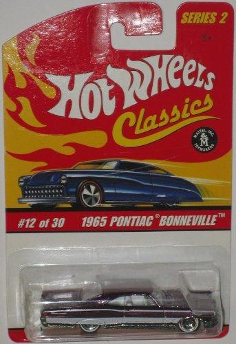 classic series ruedas calientes 2 1965 pontiac bonneville