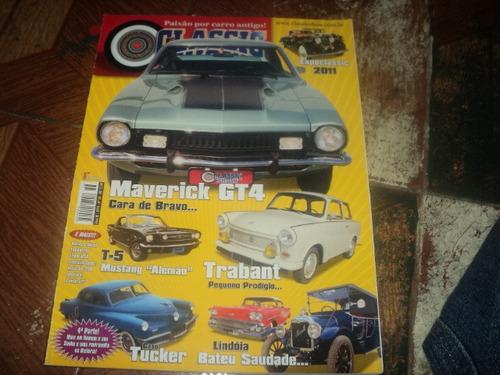 classic show n58 revista