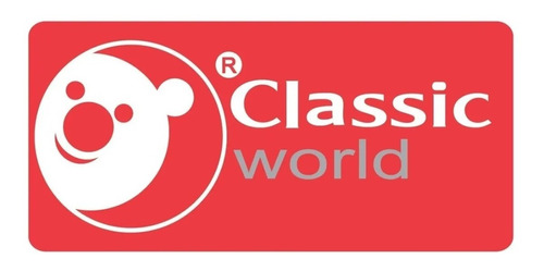 classic world kit  didactico selva int 54365 derajim