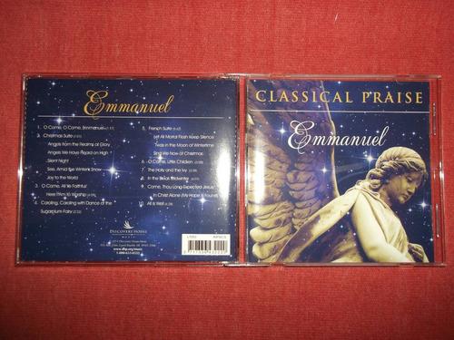 classical praise christmas navidad cd usa ed 2011 mdisk