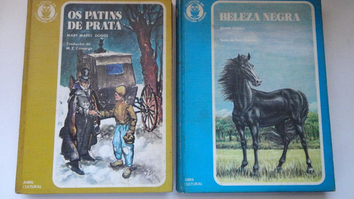 clássicos da literatura juvenil preço unitário vários título