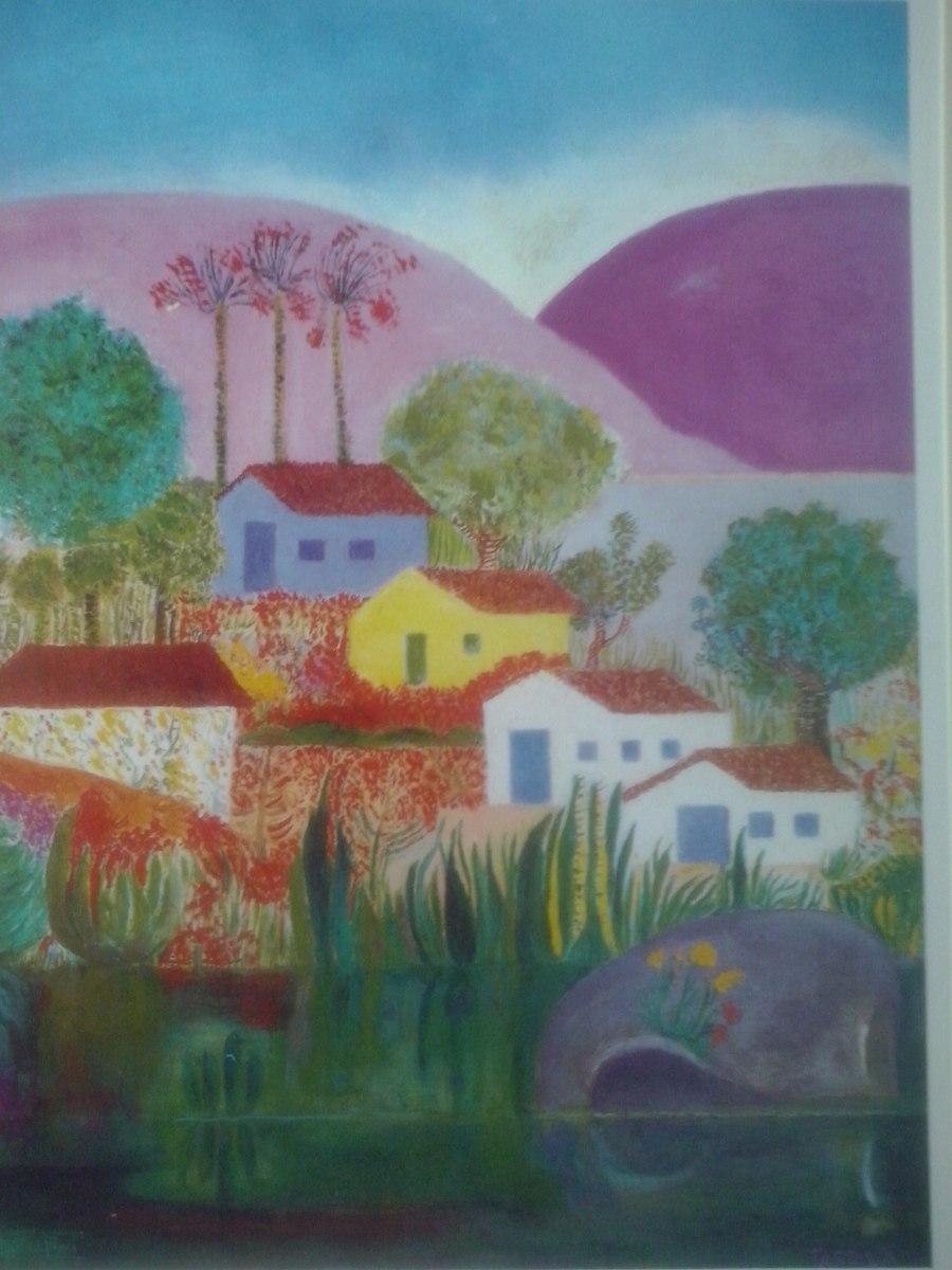Clássicos Da Pintura Moderna Brasileira 21 Artistas 3s Arte R