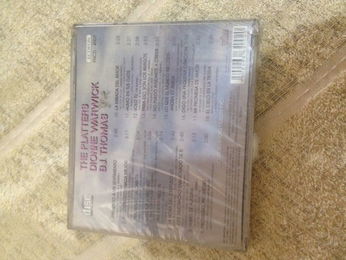 classicos del rock disco compacto edicion mexicana
