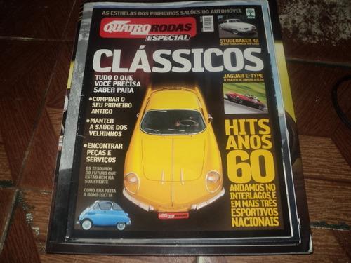 classicos quatro rodas 513-a revista