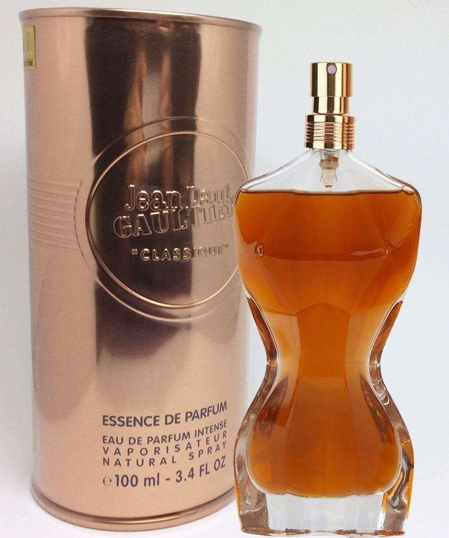 De Paul Essence 100ml Gaultier Classique Jean Parfum ONwn08PXk