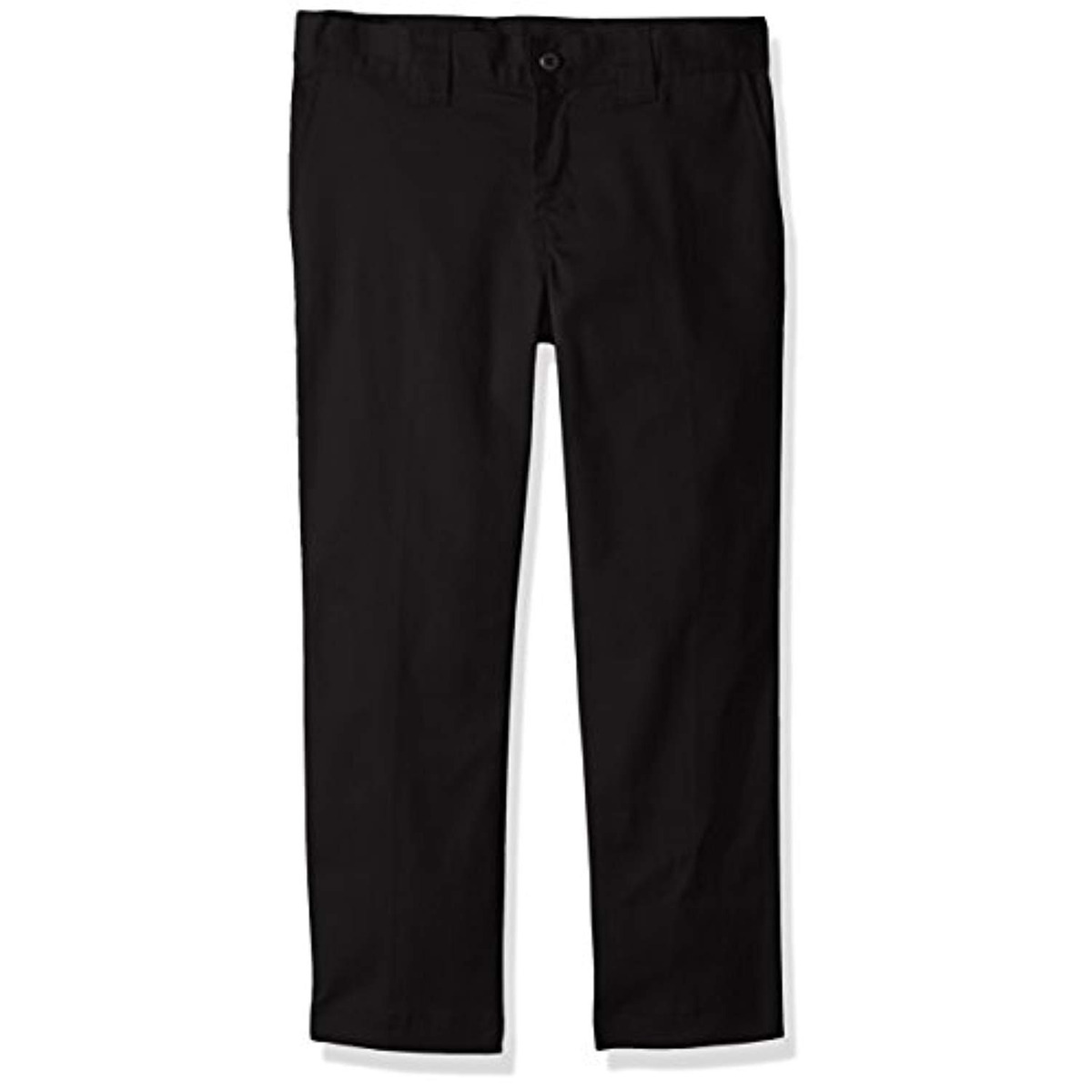 Classroom School Uniforms Boys Big Husky Narrow Leg Pant