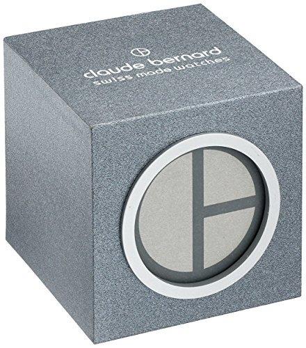 claude bernard mens 85017 3 nbn automatic open heart analog