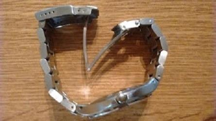16a837ffacff vendo reloj suizo claude bernard con cristal de zafiro · reloj claude  bernard · claude bernard reloj
