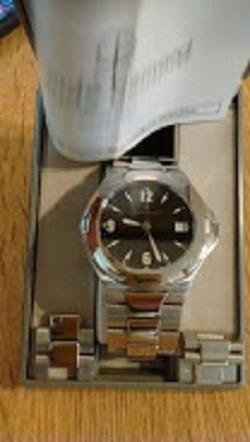 7ae527fecabc vendo reloj suizo claude bernard con cristal de zafiro. Cargando zoom... reloj  claude bernard · claude bernard reloj