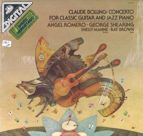 claude bolling: concerto