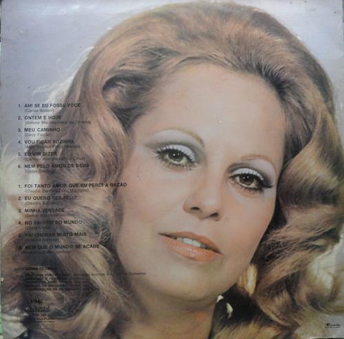 claudia barroso lp 1973 continental stereo