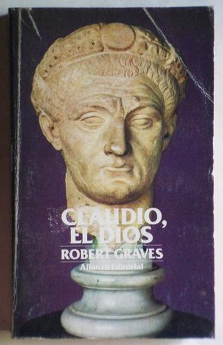 claudio, el dios / robert graves