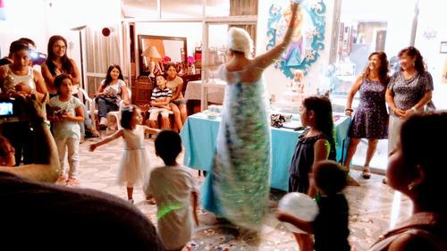 claun , baby shower , show infantil , filmaciones , títeres