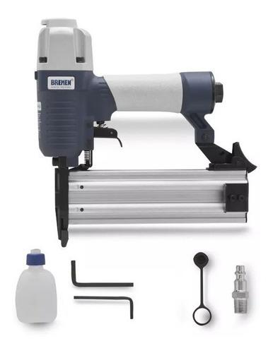 clavadora neumatica bremen® 7264 madera ga18 15 a 50 mm