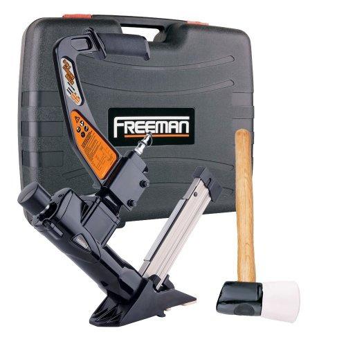 clavadora neumática de suelo freeman pfl618br 3 en 1