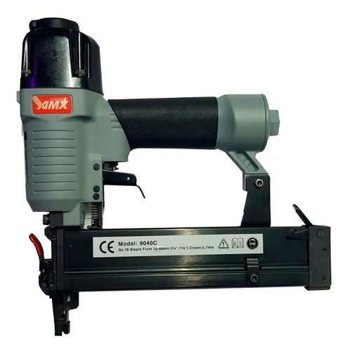 clavadora neumática f50 amx clavos hasta 50mm