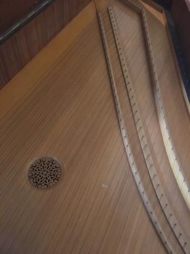 clavecin