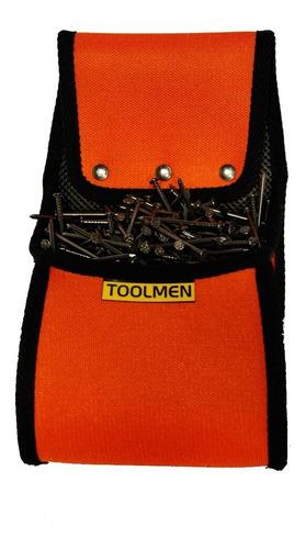 clavera portaherramientas carpintero constructor toolmen t30