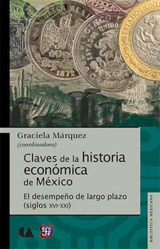 claves de la historia economica de mexico