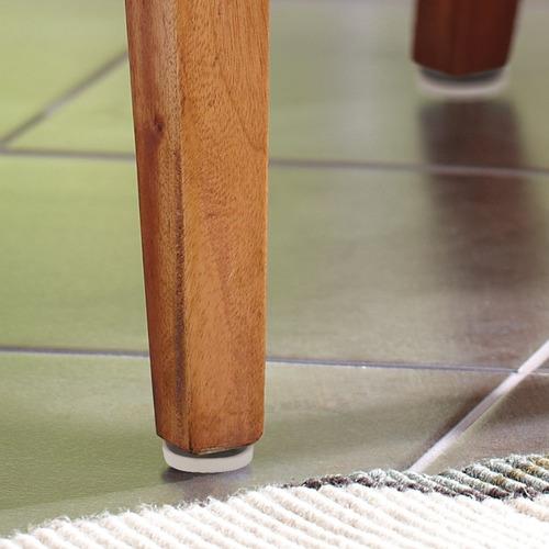 clavo en 1-1 / 8  muebles glides para patas de los muebles d